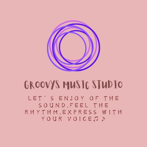 Groovys Music Studio